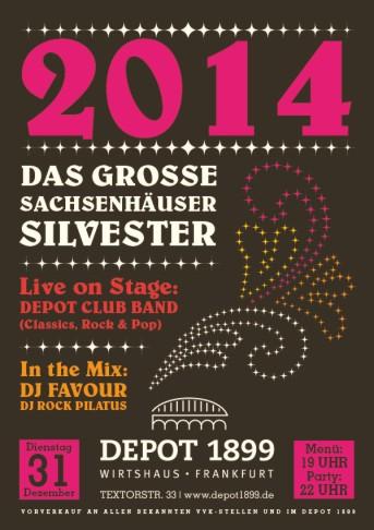 Single silvester 2014 frankfurt