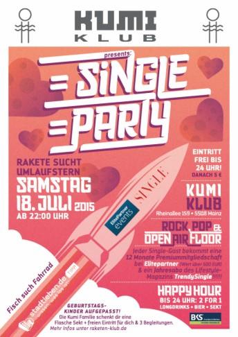 Koblenz Boppard Singleparty Single Singleparties Singlepartys Singles ...