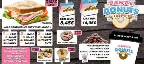 Donuts Frankfurt