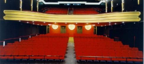Kinos In Wiesbaden