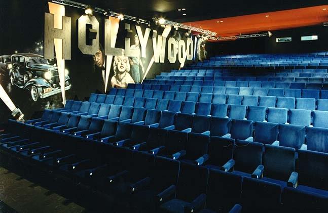 Kino Ewert Wiesbaden