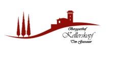 Berggasthof Kellerskopf - Logo