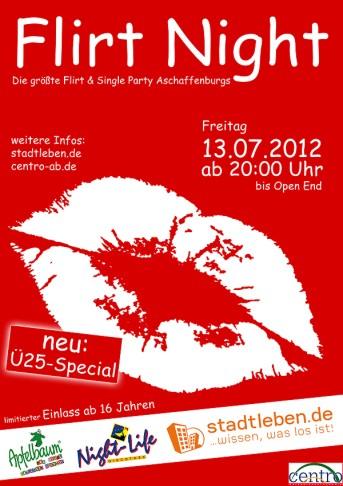 Flirten aschaffenburg