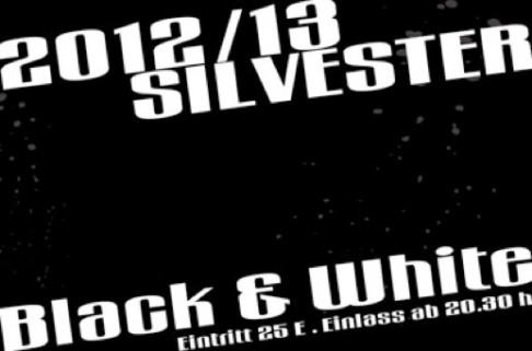 Wintergarten Rüsselsheim 31 12 2012 silvester black white 2012 13 wintergarten