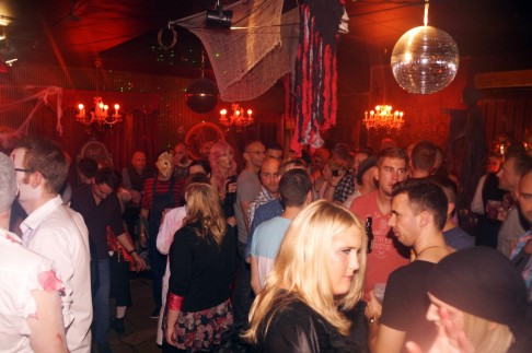 Single party aschaffenburg 2014