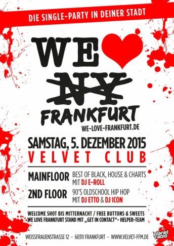 single party markkleeberg single frankfurt we love  We Love Frankfurt - Die Größte Single-Party.