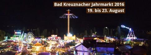 Pfingstwiese Bad Kreuznach
