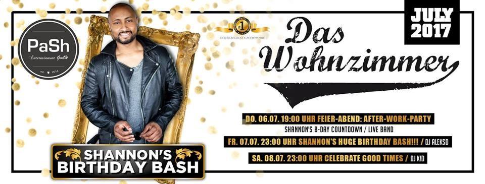 Datum Samstag 08072017 Location Das Wohnzimmer Ort 65183 Wiesbaden