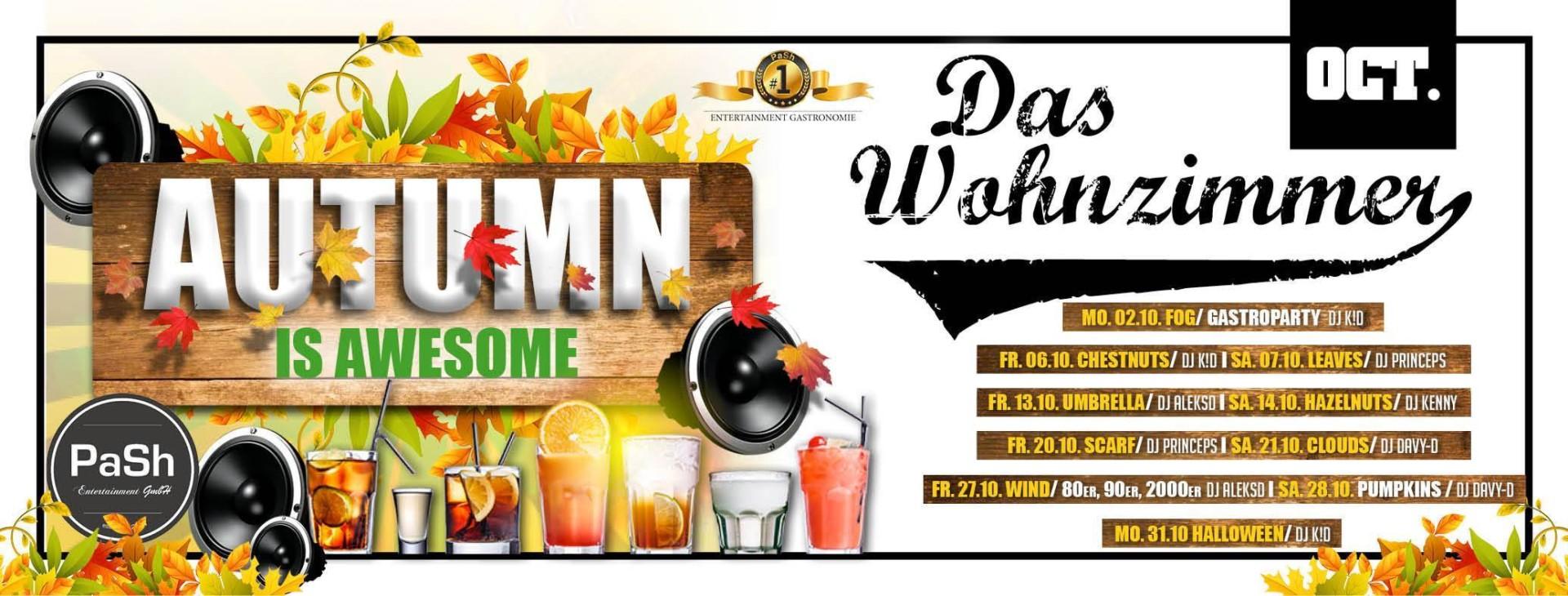 Datum Samstag 07102017 Location Das Wohnzimmer Ort 65183 Wiesbaden