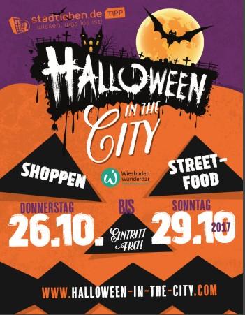 Halloween Wiesbaden