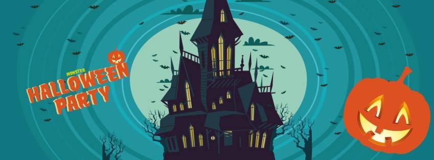 Halloween frankfurt batschkapp