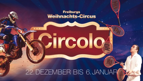 fotos circolo freiburgs weihnachts circus. Black Bedroom Furniture Sets. Home Design Ideas