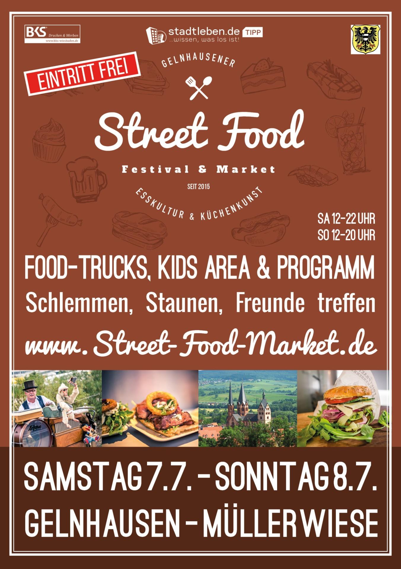 Bildergebnis für food festival gelnhausen