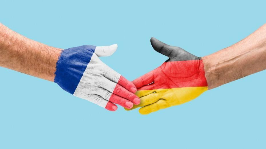 Deutschland Frankreich Nations League