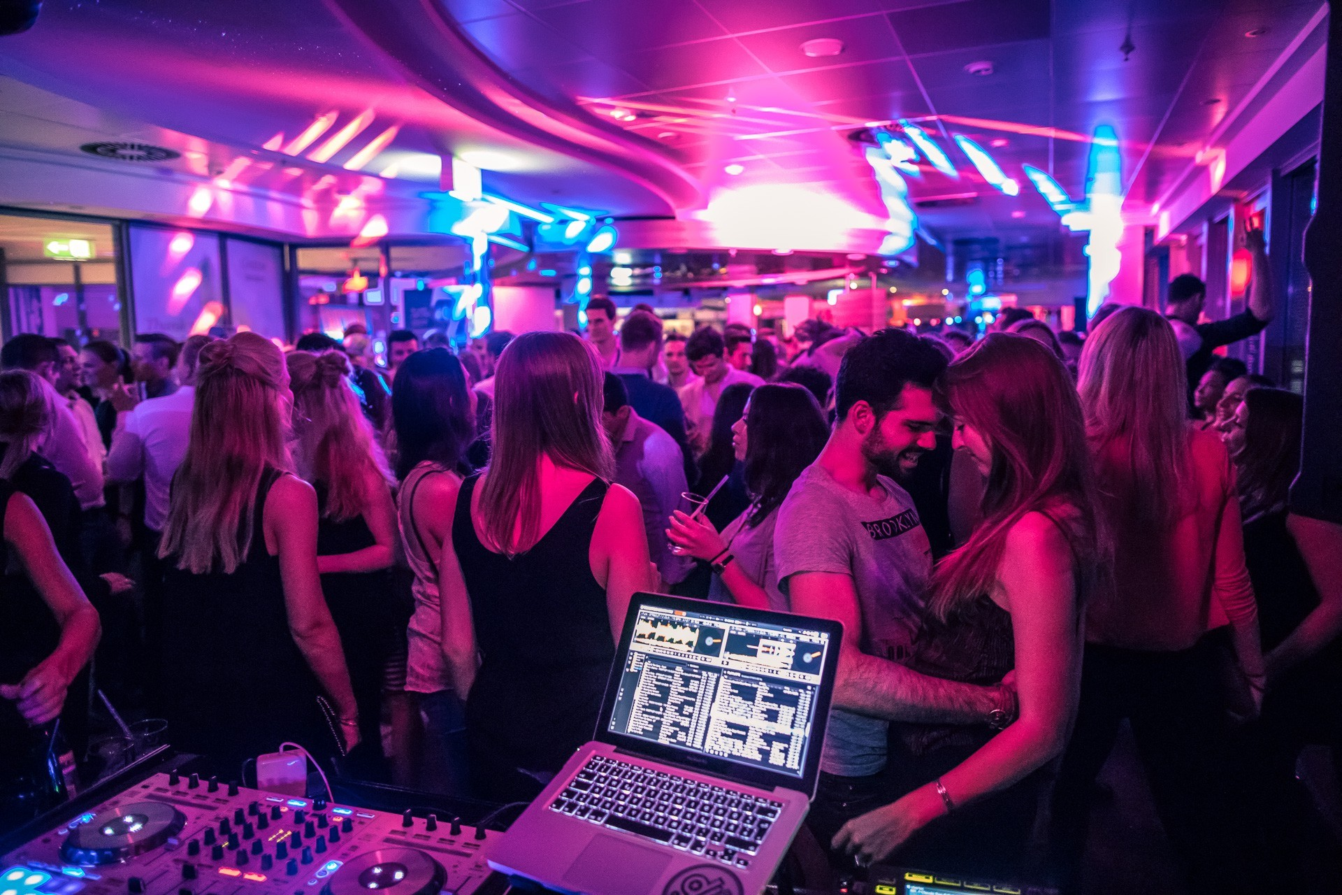 Single Party In Frankfurt Am Main