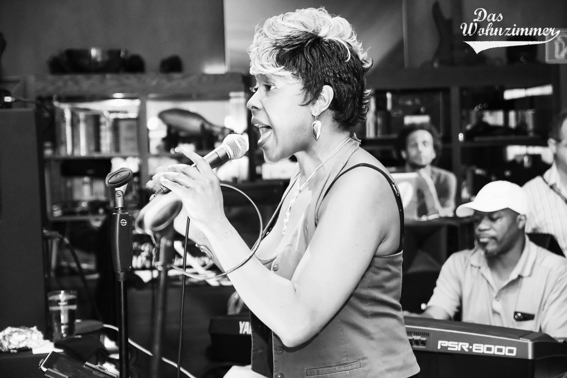 14032019 The Session Live Music By Janet Taylor Das Wohnzimmer