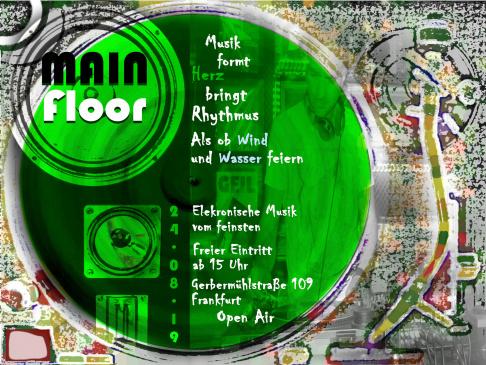 grüne scheune frankfurt