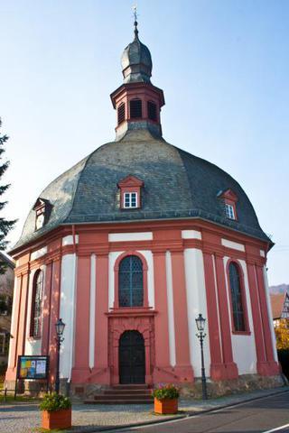 Nauroder Kirche