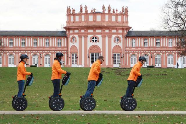 Biebricher Schloss