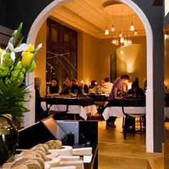 Restaurant Lohninger