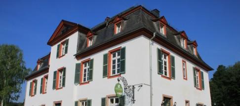 Jagdschloss Fasanerie