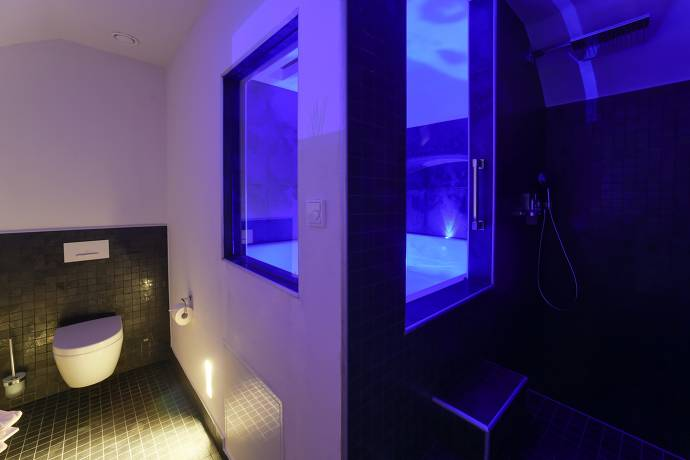 Wittality - Floating SPA Excellence