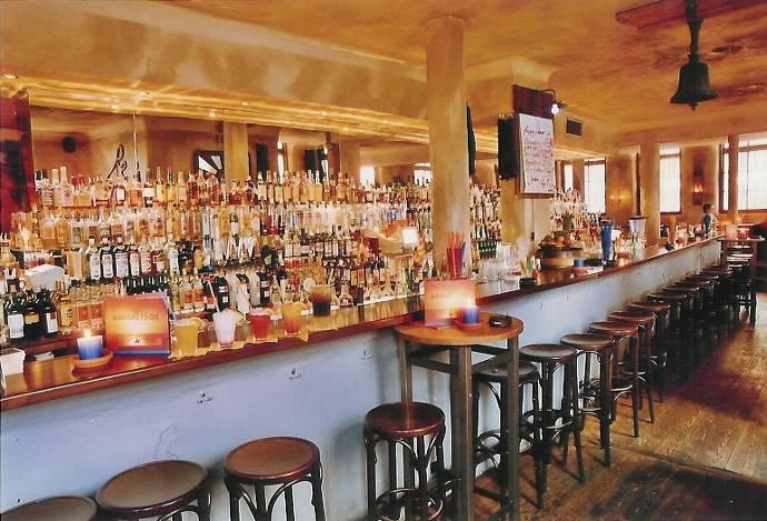 8 Tipps 🍸 Bars in Mainz 🍹 2021
