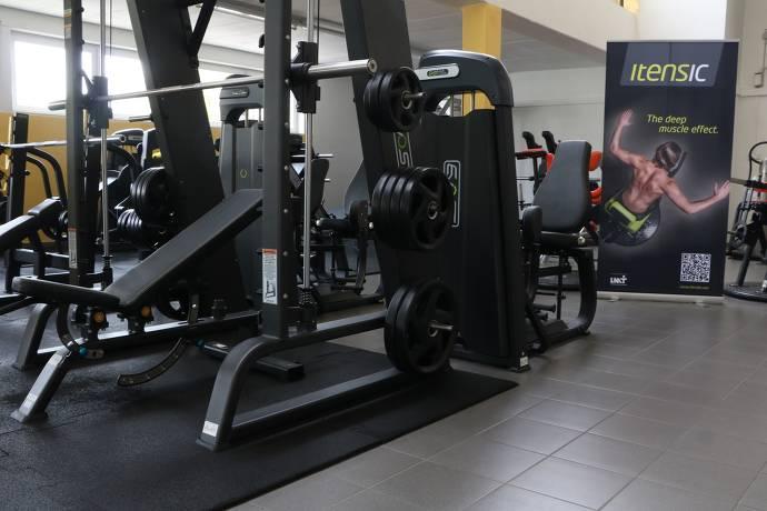 VITA VITAL Fitnessstudio Freihantel