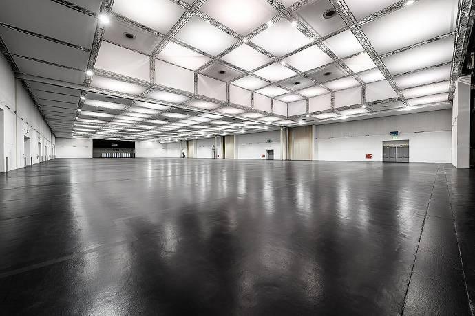 Messe Dresden, Halle, Messehalle, Veranstaltungsraum, Eventraum