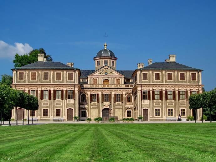 Burg, Schloss, Location