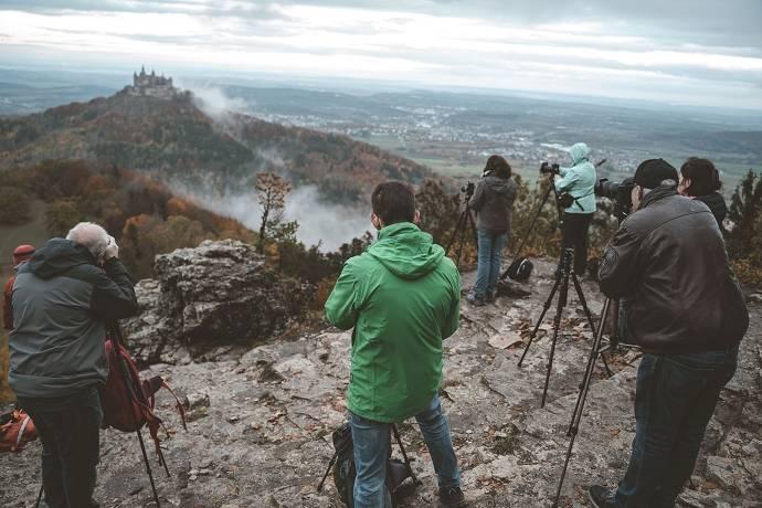 Fotosafari Freiburg