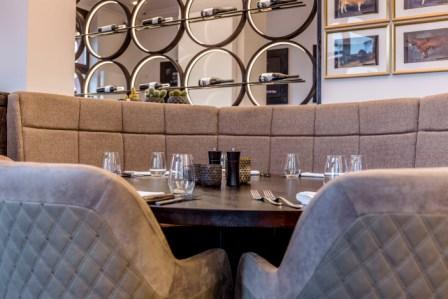 Fleischeslust - Restaurant