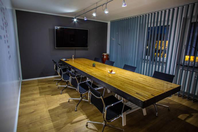 Meetingraum, Tagungsraum,