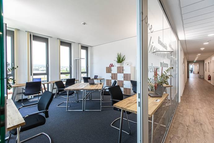 ecos office center - Coworking