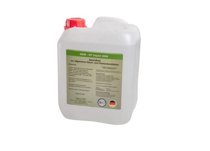 Desinfektions-Liquid VP-3000
