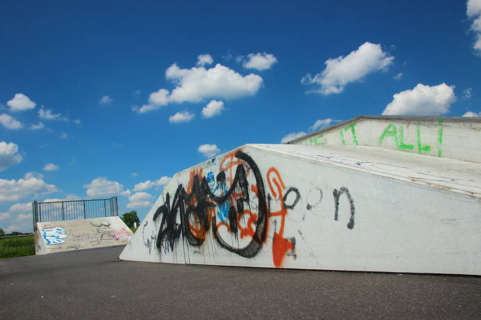 Skatepark Dietzenbach