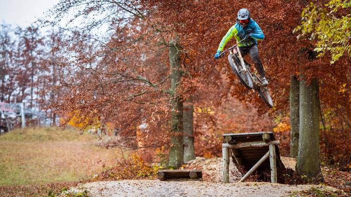 Bikepark Albstadt