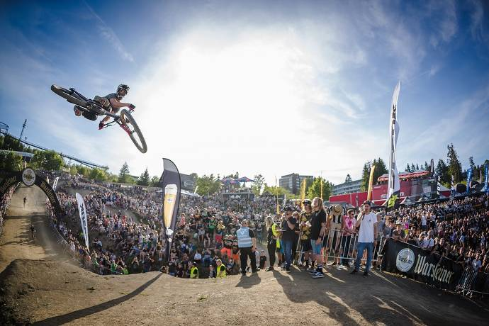 Dirt Masters Festival Bikepark Winterberg