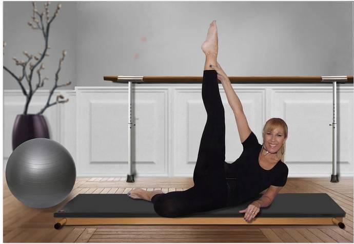 Übung, Training, Fitness