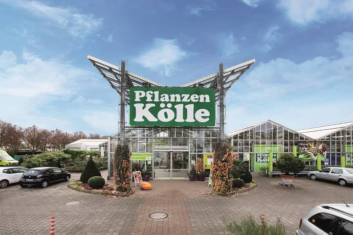 Pflanzen-Kölle Gartencenter