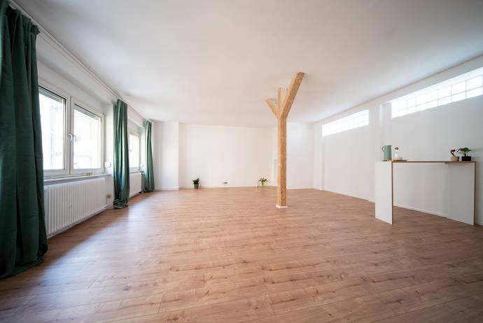 yoga, studio, stuttgart