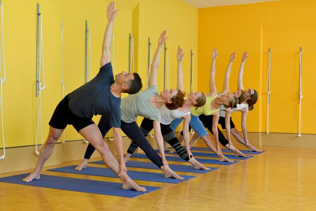 yoga, sport, übung, stuttgart, studio, kurs