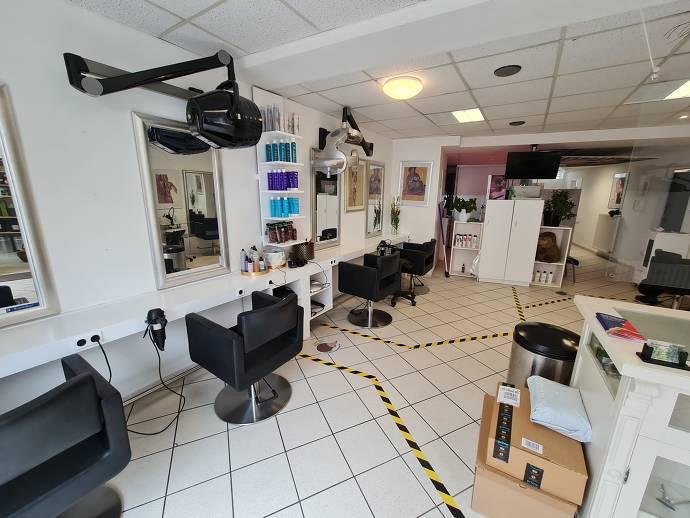 Friseur, Salon, Mainz, Bretzenheim
