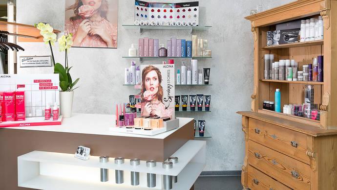 Friseur, Salon, Mainz, Gonsenheim, Produkte, Haarpflege