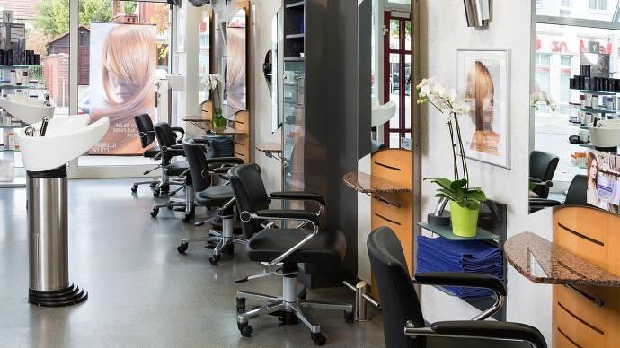 Friseur, Salon, Mainz, Gonsenheim