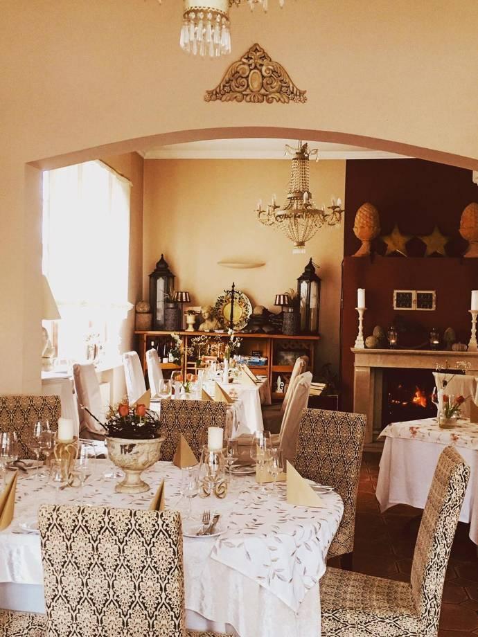 Innenraum, Location, Restaurant, Rheingau, Lunch, Mittagtisch