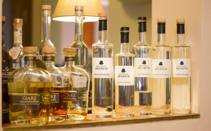 Trinken, Rheingau, Mittagtisch, Essen