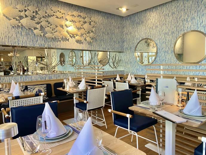 Restaurant, Fisch, Essen, Wiesbaden, regional