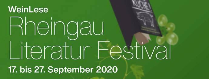 Rheingau Literatur Festival
