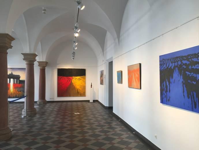 Ausstellung Apitz